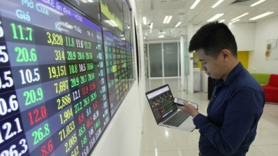 Vietnam's securities market may get 'emerging status'
