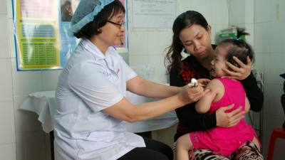 Changes expected to expanded vaccination programme next June