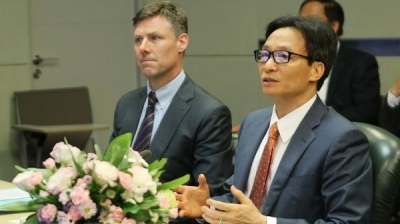 Vietnam wants World Bank's support in food safety