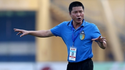 Chu Dinh Nghiem on verge of setting new record with Hanoi FC