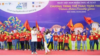 Vietnam to launch project to help autistic children