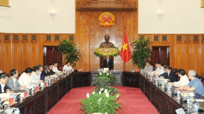 New drivers required for economic growth in Vietnam: PM