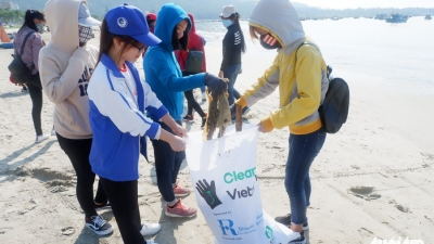 Vietnam's practical activities in response to Earth Day