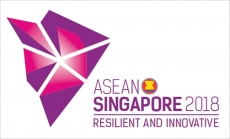 32nd ASEAN summit, related meetings kick off in Singapore
