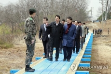 Two Koreas complete preparations for leaders' summit
