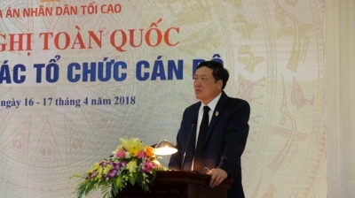 Vietnam, China look towards closer judicial relations