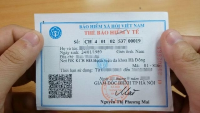 Vietnam to issue e-health insurance cards this year