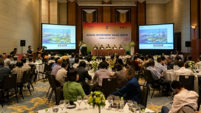 Vietnamese investors guaranteed favourable conditions in India's Assam State
