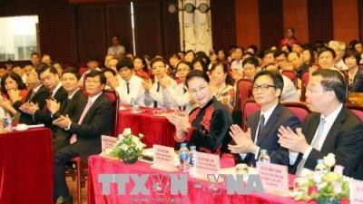 Vietnam Academy of Social Sciences urged to promote scientific research