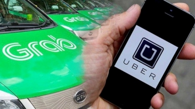 Vietnam launches official investigation into Grab's acquisition of Uber