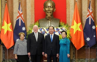 Fostering Vietnam – Australia strategic partnership