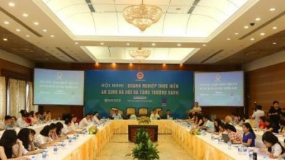 Forum discusses enterprises' responsibilities for environmental protection and green growth