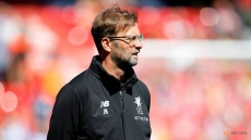Klopp grateful Zidane showdown is confined to touchline