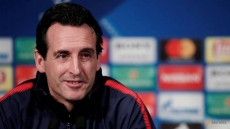 Arsenal appoint Emery as new manager to succeed Wenger