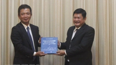 Ho Chi Minh City woos Japanese investors in different spheres