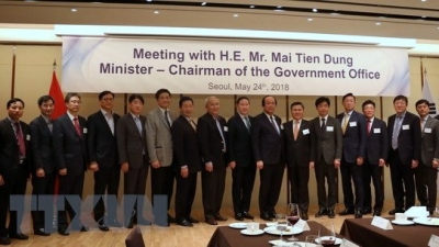 Vietnam always facilitates foreign investors: official