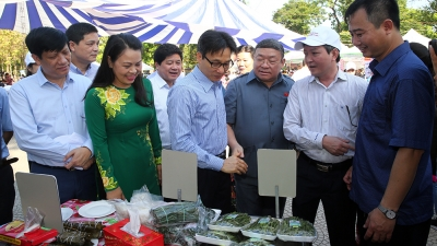 Deputy PM orders close coordination among organisations to ensure food safety