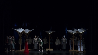 "June 4 - 10: Opera Performance ""The Magic Flute"" in Ho Chi Minh City"
