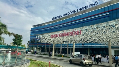 State-of-the-art paediatric hospital inaugurated in Vietnam