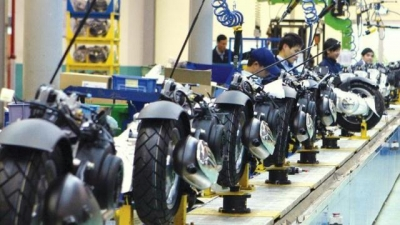 Fitch: Vietnam's economy on positive growth momentum