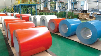 Indonesia imposes anti-dumping duties up to 28.49% on Vietnam's steel sheets