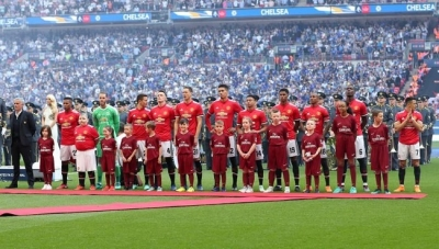 Man United Forbes' most valuable soccer team again