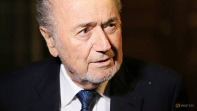 Sepp Blatter to attend World Cup in Russia - spokesman