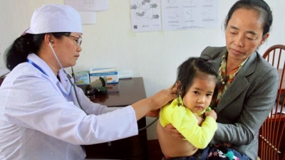 All Vietnamese to have electronic health records by 2019