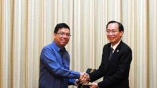 Ho Chi Minh City enhances trade cooperation with Philippines