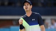 Murray unsure about Wimbledon after comeback defeat