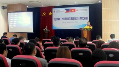 Various potential in trade and investment between Vietnam and the Philippines