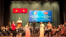 Vietnam-Italy diplomatic ties celebrated in Ho Chi Minh City