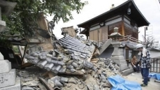 No Vietnamese killed or injured in Osaka earthquake