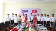 Vietnam offers 5,000 tonnes of rice to Cuba