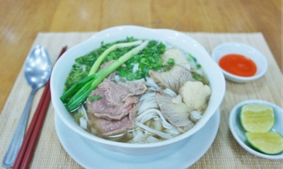 What if one day Vietnam imports pho?