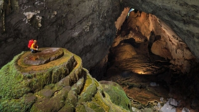 Winner of online contest to get free tour of marvelous Son Doong Cave