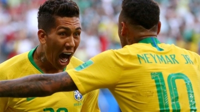 Fresh feel as Europe and South America resume World Cup combat