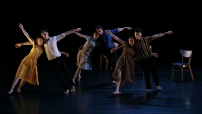 "July 9-15: Contemporary Music and Dance ""Adventures of a Cricket"" in HCMC"