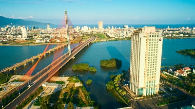 Da Nang named finalists for WWF's One Planet City Challenge 2018