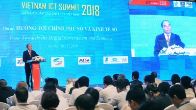Industry 4.0 requires Government to change itself: PM