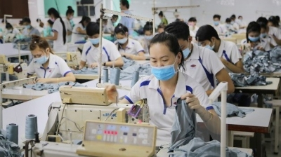 Vietnam, India boost cooperation in apparel industry