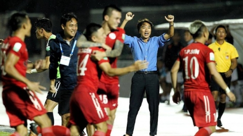 V.League Round 19 Review: HCM City escape bottom after precious win
