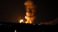 Israel, Hamas agree to restore calm in Gaza Strip –Hamas
