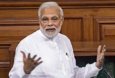 No-confidence motion against Modi gov't defeated in Indian parliament