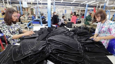Vietnam's exports witness motivation for greater growth