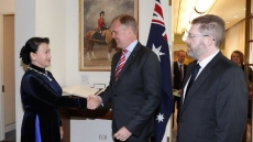 Speaker of Australian House of Representatives to visit Vietnam