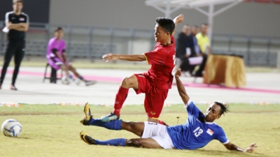 Vietnam U19s to face tough tests in Qatar's four-team tourney