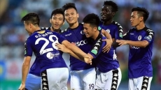 V.League Round 20 Review: Hanoi FC have one hand on 2018 trophy