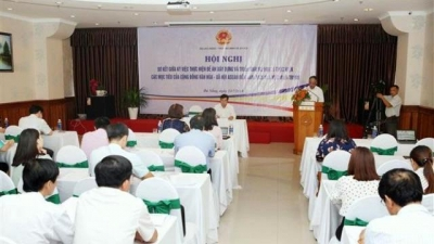 Vietnam's master plan on ASEAN Socio-Cultural Community 2025 updated