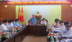 Dak Lak urged to strengthen Party building